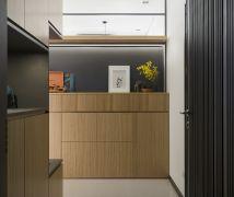 板橋L宅 - 現代風 - 21-35坪