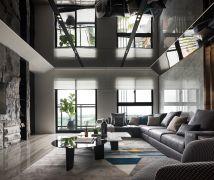 林口C Home - 現代風 - 81坪以上