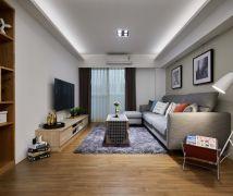 新北Z宅 - 現代風 - 21-35坪