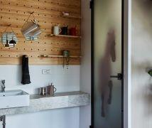 中古屋‧室內設計師 - 北歐風 - 10-20坪