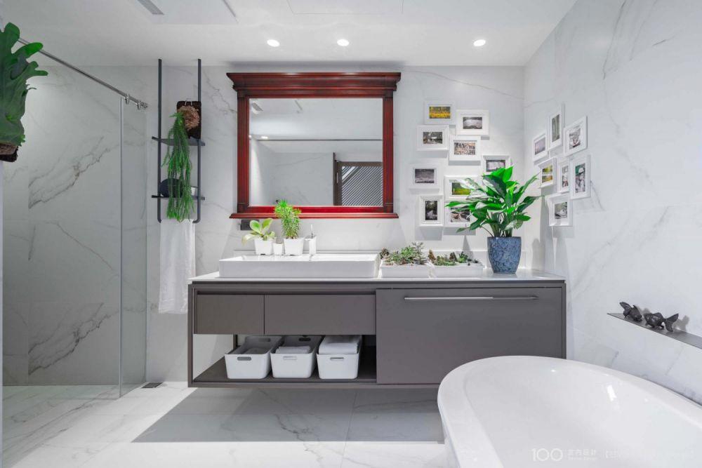 浴室櫃體的好設計,你看過了嗎?