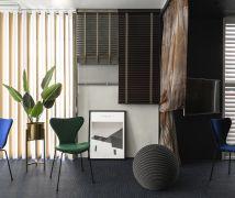 拾憶窗飾製作 - 現代風 - 10-20坪