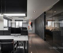 W OFFICE - 現代風 - 21-35坪