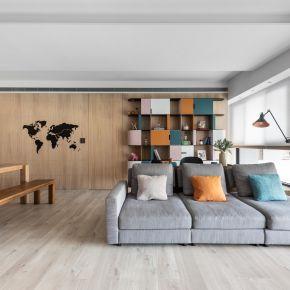 家 現代風 新成屋