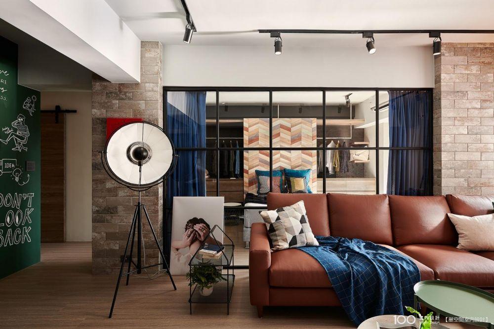 家具這樣挑,你家也能輕鬆有工業氛圍