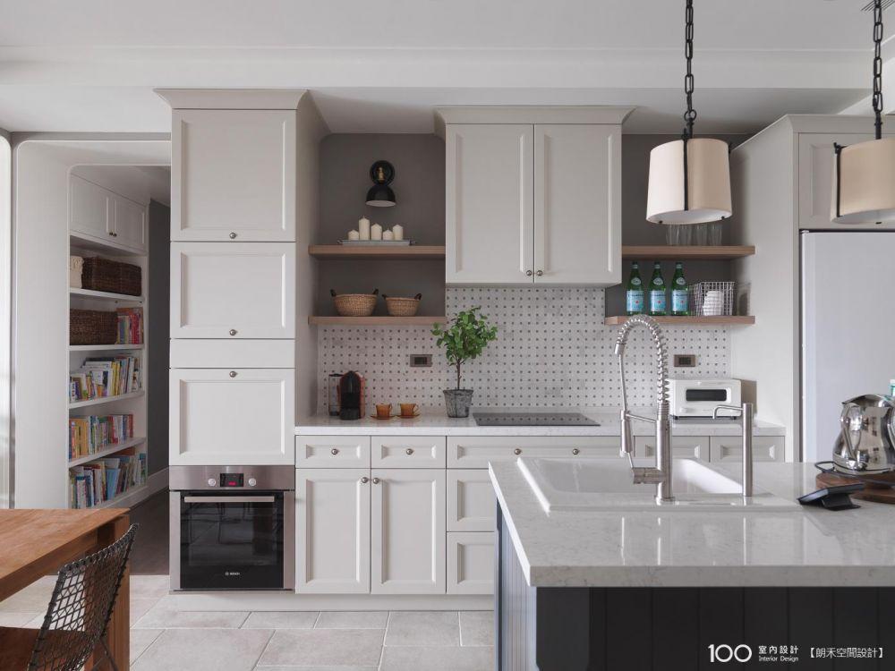 家裡只要7個櫃,收納簡單空間超放大