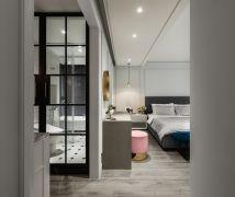 Yu Residence - 混搭風 - 21-35坪