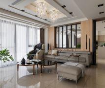 新埔L宅 - 現代風 - 51-80坪
