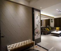 南港-彭小姐 - 現代風 - 36-50坪