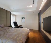新莊-李公館 - 現代風 - 36-50坪