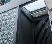 小宅計畫_W-HOUSE - 現代風 - 10-20坪