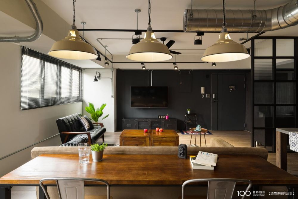 我家就是咖啡廳(中篇)之裝修前找設計師該如何準備