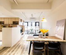 小宅計畫_H-HOUSE - 北歐風 - 10-20坪