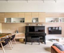 小宅計畫_L-HOUSE - 現代風 - 10-20坪
