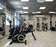 體能訓練室 - 現代風 - 10-20坪