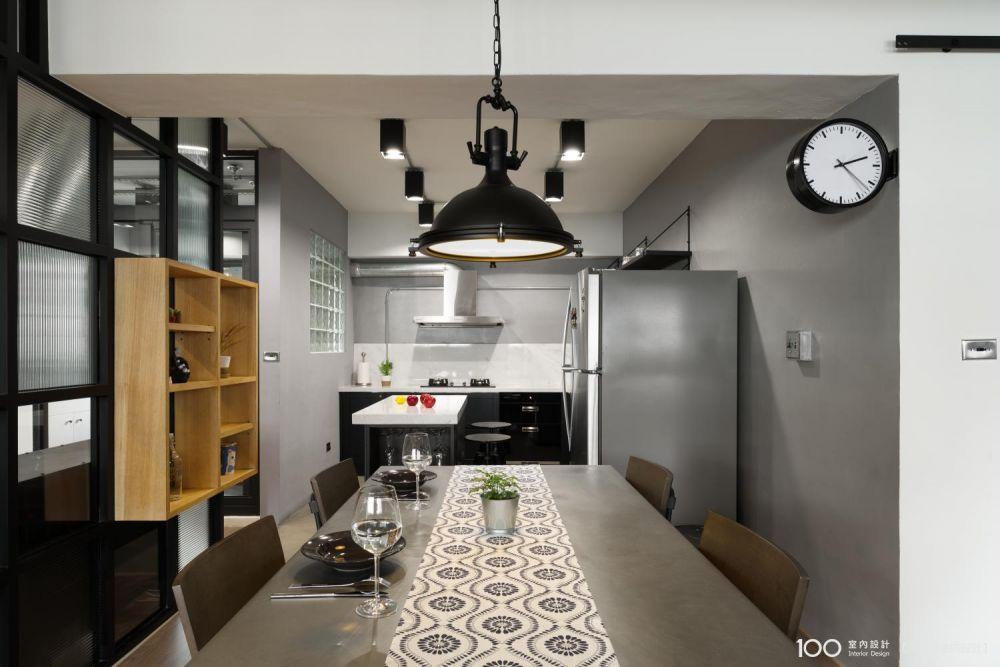 我家就是咖啡廳(下篇)之翻修重點與家具家電配置