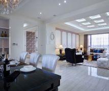 新古典奢華 勾勒豪宅氣度 - 古典風 - 81坪以上