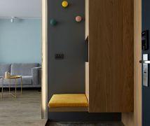 樂寓 - 現代風 - 21-35坪