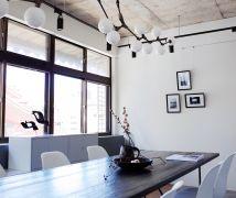 小室烘培 - 工業風 - 10-20坪