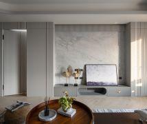 輕奢華現代 - 現代風 - 36-50坪