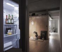 自由框架 - 現代風 - 21-35坪