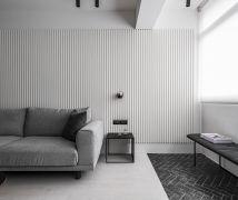 P宅 - 現代風 - 21-35坪