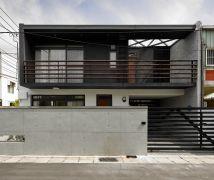 我的家裡空無一物-編號004 - 現代風 - 36-50坪
