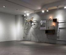自轉車店裝 - 現代風 - 21-35坪