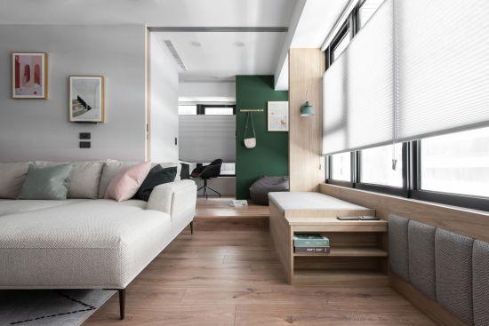 日居室內裝修設計有限公司