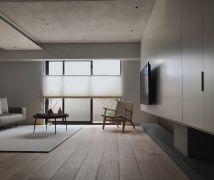 L宅 - 現代風 - 51-80坪