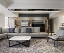 琴弦之家 - 現代風 - 36-50坪