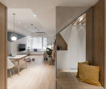 Triangle house - 北歐風 - 21-35坪