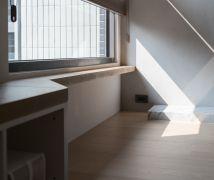 自然居室 - 現代風 - 21-35坪