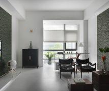 越街屋 - 現代風 - 21-35坪