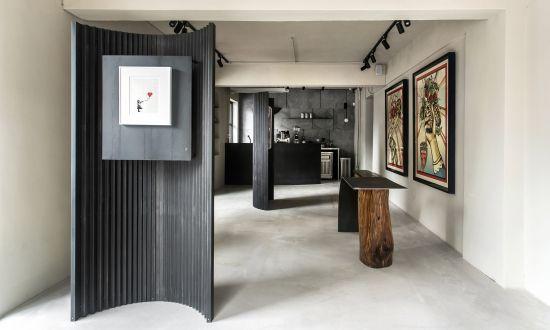 Contemporary by U - 現代風 - 21-35坪