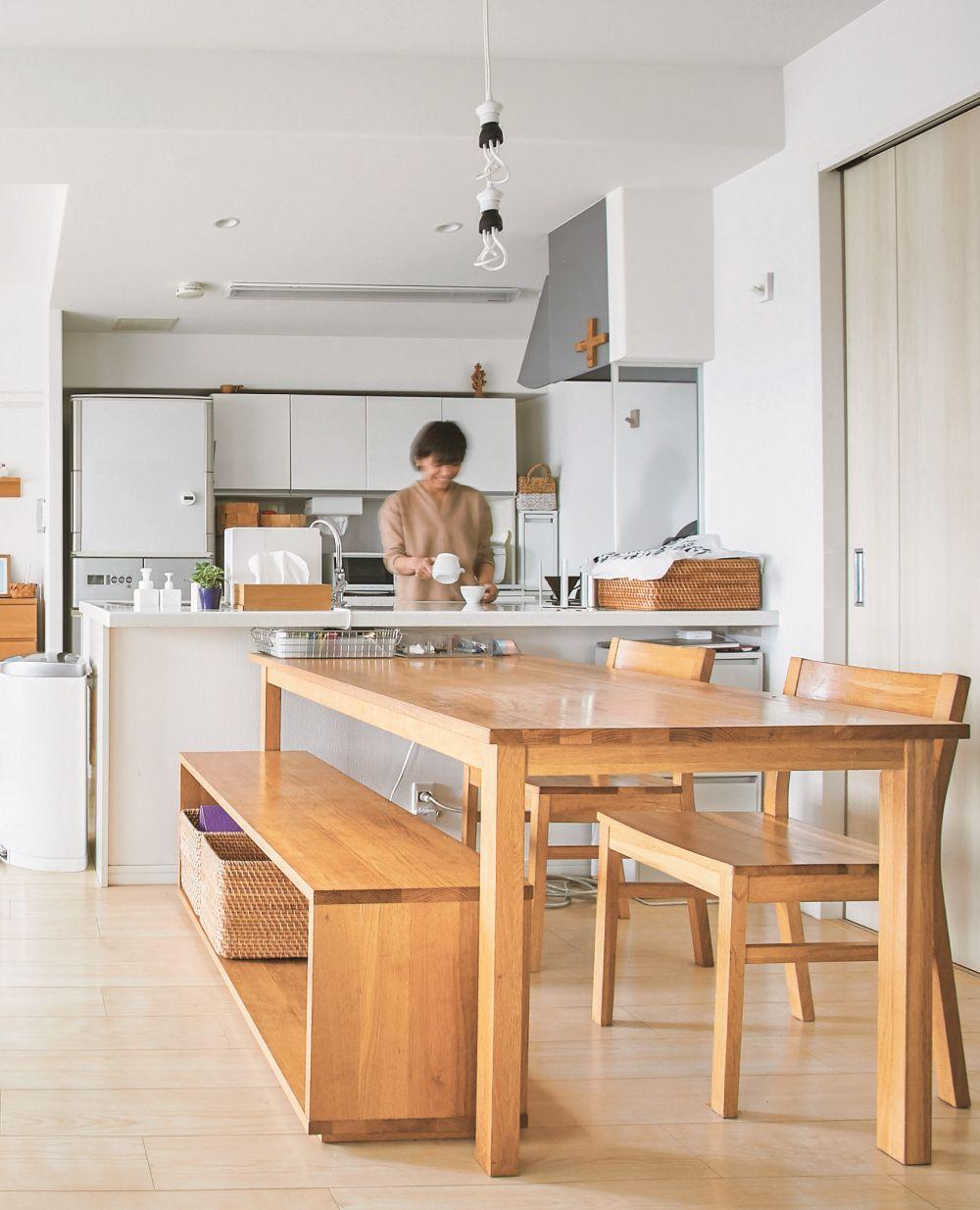 無印空間規劃哲學─房間佈置法則