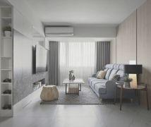 台北L宅 - 北歐風 - 21-35坪