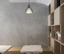 貴陽街咖啡廳 - 現代風 - 10-20坪