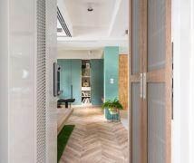 Macaron House - 混搭風 - 21-35坪