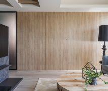 新北L宅 - 北歐風 - 21-35坪