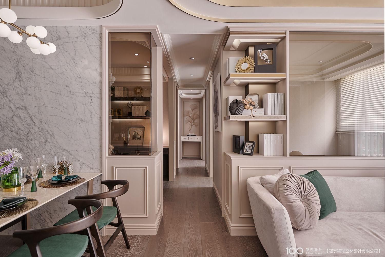 古典風客廳