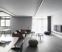 延壽街H寓 - 混搭風 - 21-35坪
