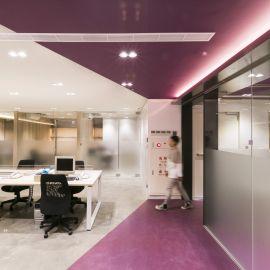 六角國際總部辦公室