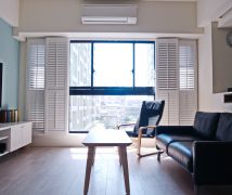 品味閒適空間宅 - 混搭風 - 36-50坪