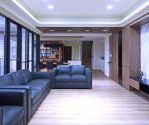 靜境素雅雙層宅 - 現代風 - 51-80坪