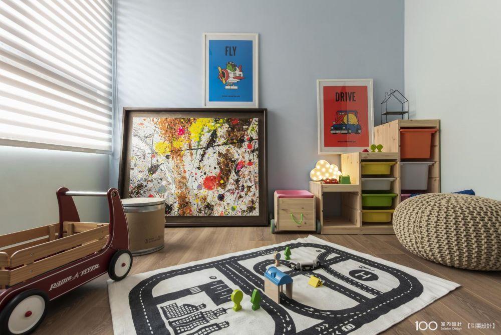 收納好概念〉從空間教孩子從小就會主動收納