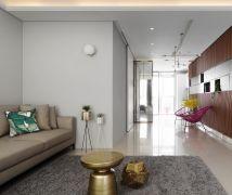 H HOME - 現代風 - 51-80坪