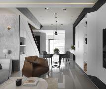石見 - 現代風 - 36-50坪